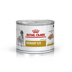 Royal Canin Veterinary Diets-Urinary S/O 200 gr Húmedo (1)