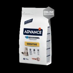 Affinity Advance-Gatos Esterilizados Salmón y Cebada (1)