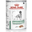 Royal Canin Veterinary Diets-Diabetic Low Carbohydrate 410gr.Húmedo (1)