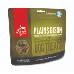 Orijen Bison dog treats premios para perros
