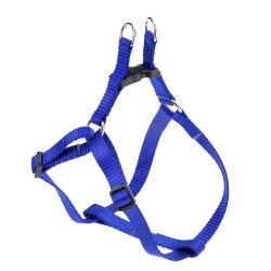 Arnes Easy P para perros Azul Ferplast