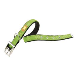 Collar Dual para perros Green Ferplast