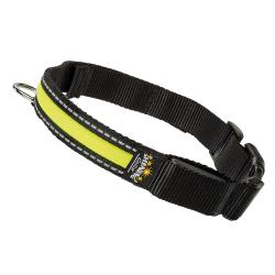 Collar Night Reflectante para perros Ferplast