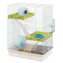 Jaula Roedores Hamster Tris Ferplast