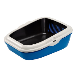 Toilette Gatos Litter Tray Birba Ferplast