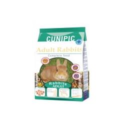 Cunipic conejo adulto comida para conejo