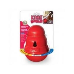 KONG juguete para perros Wobbler