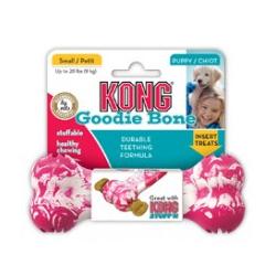 KONG juguete para cachorros Puppy goodie bone