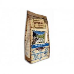 Natural greatness canine sensitive mini sin cereales salmon para perros 6kg
