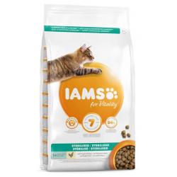 Iams-Adulto Esterilizado y/o con Sobrepeso (1)