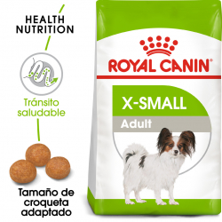 Royal Canin-X-Small Ageing +12 Razas Miniaturas (1)
