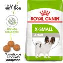 Royal Canin-X-Small Ageing +12 Razas Miniaturas (1)