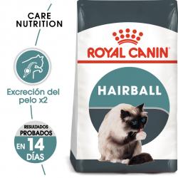 Royal Canin-Hairball Eliminacion Bolas Pelo. (1)