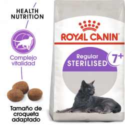 Royal Canin-Sterilised +7 Años (1)