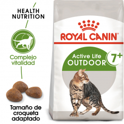 Royal Canin-Outdoor +7 Años (1)