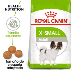 Royal Canin-X-Small Adulto Razas Miniaturas (1)
