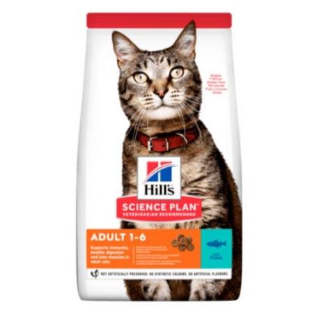 SP Feline Adult con Atún. (6)