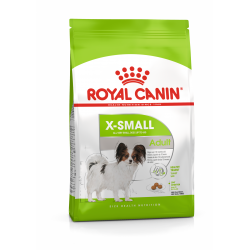Royal Canin-X-Small Adulto Razas Miniaturas (1)