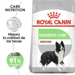 Digestive Care Medium