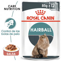 Royal Canin-Hairball Care Húmedo 85 gr. (1)