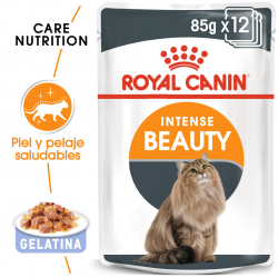 Royal Canin-Intense Beauty Pouch ( Jelly ) 85 gr (1)