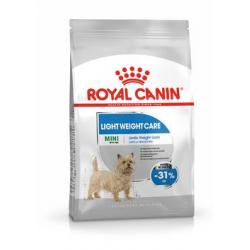 Royal Canin-Mini Light Razas Pequeñas (1)