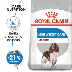 Royal Canin-Medium Light Razas Medianas (1)