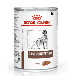 Royal Canin Veterinary Diets-Gastro Intestinal 400g Húmedo (1)