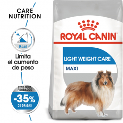 Royal Canin-Maxi Light Razas Grandes (1)