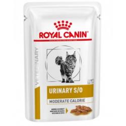 Royal Canin Vet. Feline Urinary S/O Moderate Calorie