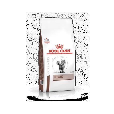 Royal Canin Veterinary Diets-Feline Hepatic (1)