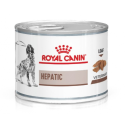 Royal Canin Veterinary Diets-Hepatic 200gr Húmedo (1)