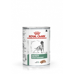 Royal Canin Veterinary Diets-Satiety Support Weight Management 410 gr. Húmedo (1)