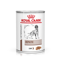 Royal Canin Veterinary Diets-Hepatic 420 gr Húmedo (1)