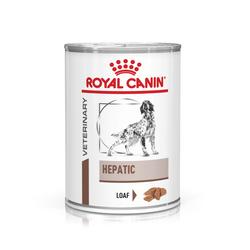 Royal Canin Veterinary Diets-Hepatic 420 gr Húmedo (1)