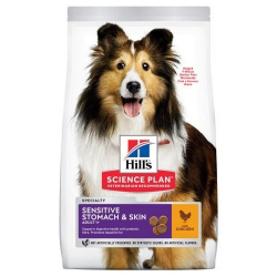 Hills-SP Adult Sensitive Stomach & Skin (1)