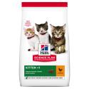 Hills-SP Feline Kitten con Pollo. (1)