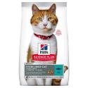 Hills-SP Feline Young Sterilised Atún (1)
