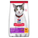 Hills-SP Feline Senior +11 (1)