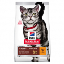 Hills-SP Feline Adult Urinary Hairball Control (1)
