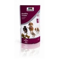 Specific healthy treats galletas galletas para perros