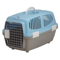 Transportin Arquitrans para perros y gatos. Arquizoo [Colores aleatorios]