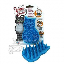 KONG juguete para gatos Zoom groom cat