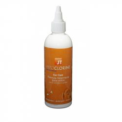 JT- Hypoclorine Ear care spray para oídos para perros gatos y pájaros