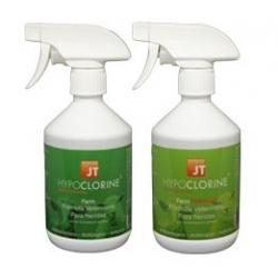 JT- Hypoclorine Farm spray con efecto antimicrobiano para todos los animales