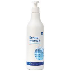 Kerato Champu mantenimiento pieles secas
