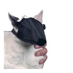 Bozal Nylon para gatos Kruuse