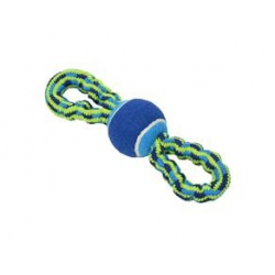 Buster Colour cuerda elastica doble asa y pelota