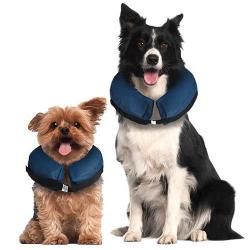 Buster Collar inflable para perros [6 Tallas]