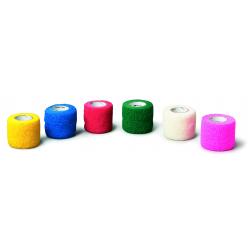 Venda cohesiva vetrap 5 Cms [3 Colores]